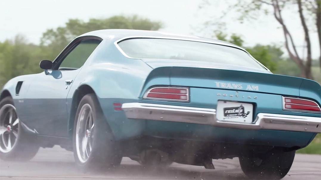 learn how to restore classic cars